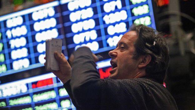 Los financieros odiaron los fondos índice al comienzo porque los consideraban mediocres.