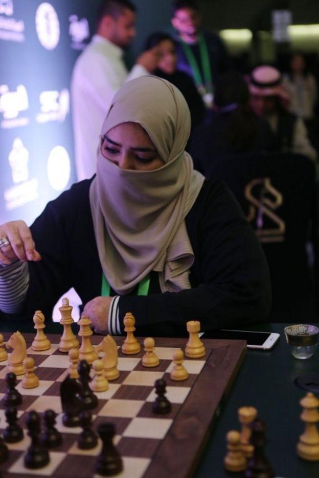 مسابقات جهانی شطرنج سریع و برقآسای ملک سلمان