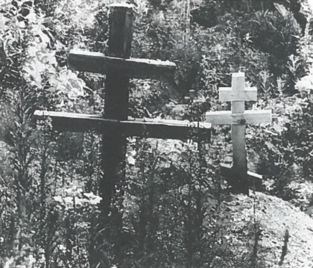 Túmulos da família Lykov