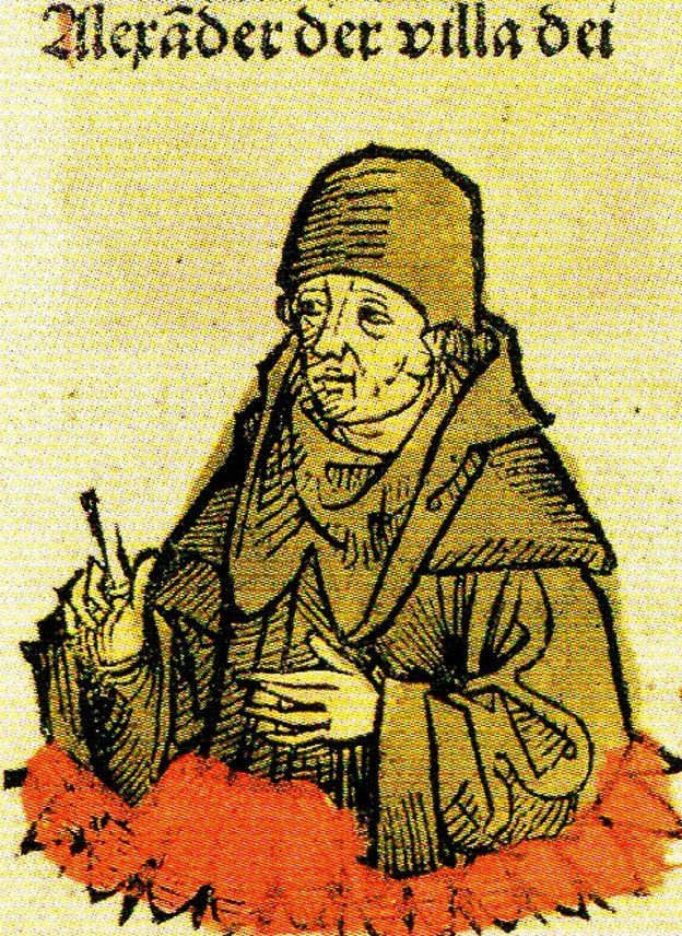 Alejandro de Villa dei