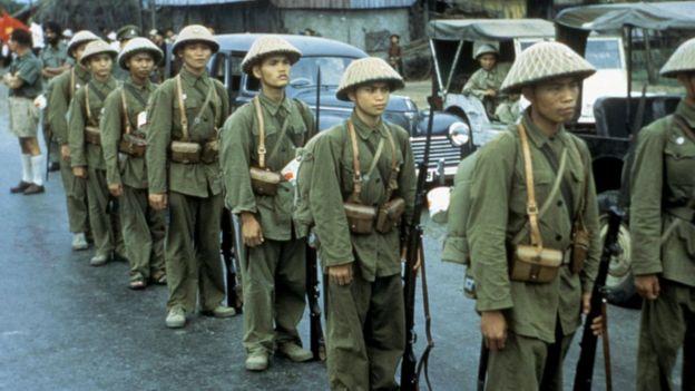 Vệ Quốc quân