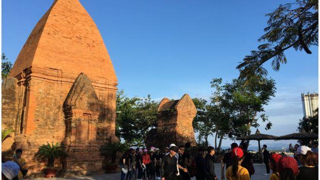 வியநாம் இந்து கோவில்