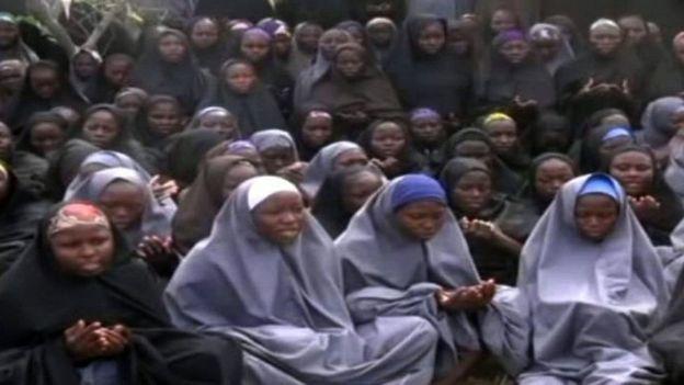 نائجیریا، طالبات