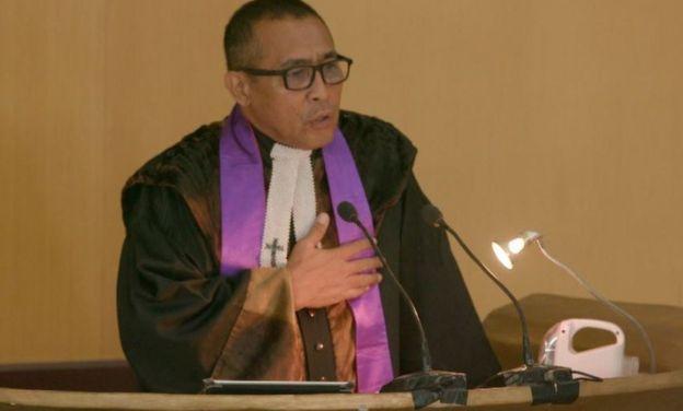 Pendeta Jacky Manuputty