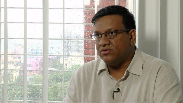 সিপিডির গবেষক তৌফিকুল ইসলাম খান