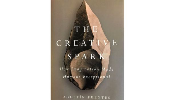 """The Creative Spark"" (Penguin Random House)"