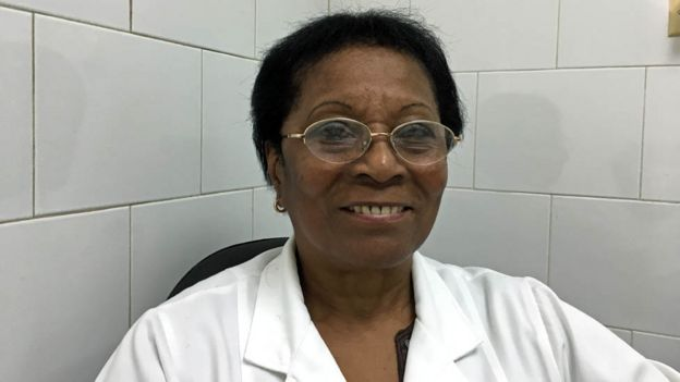 Dr Elia Neninger