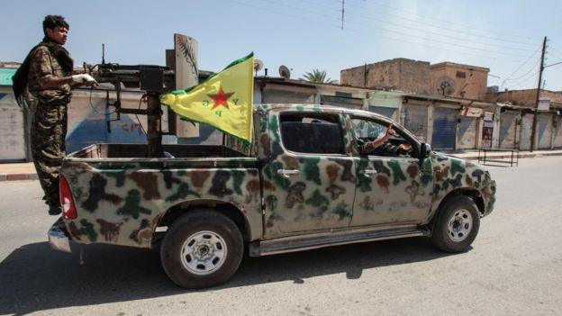 YPG SILAH