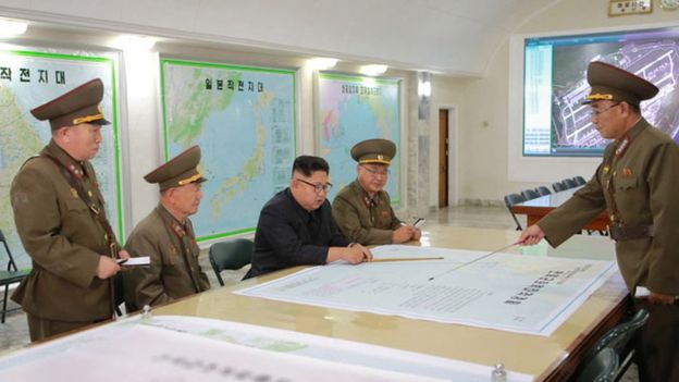 North Korea talks tough as South says nuclear test may be coming