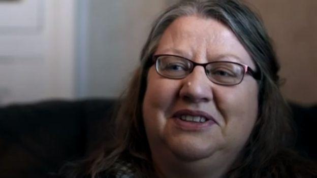 Diane, madre de Llyr