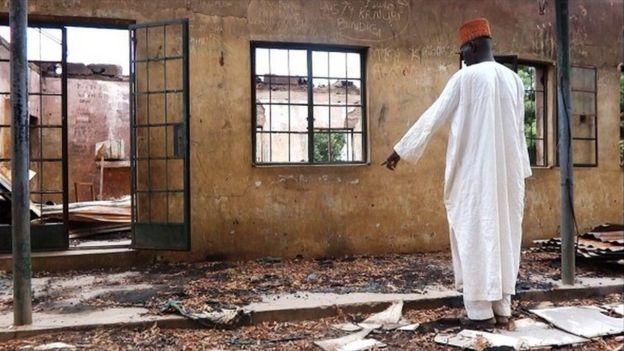 Les enquêteurs ont interrogé 495 recrues volontaires d'organisations extrémistes telles que Al-Shabaab et Boko Haram