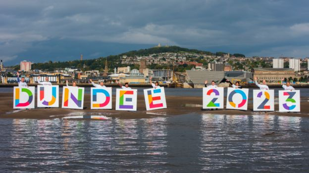 Dundee 2023