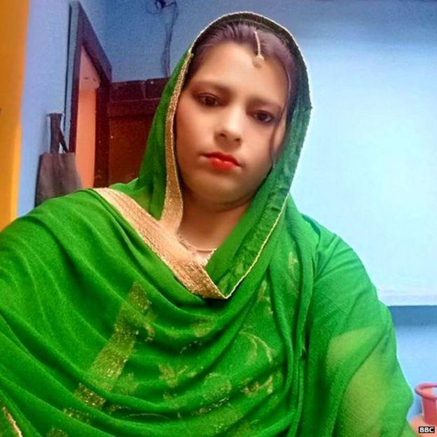 मुस्लिम, महिला