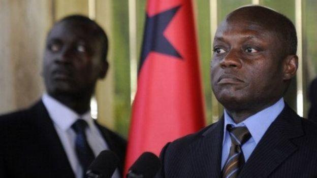 La Guinée-Bissau vit une crise politique depuis la destitution en août 2015 par le président José Mario Vaz de son Premier ministre Domingos Simoes Pereira