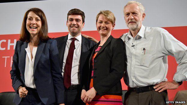 Image result for jeremy corbyn leadership election