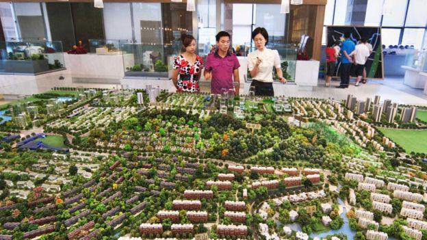 Проекти нерухомості