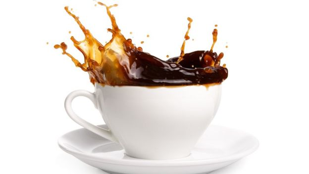 file picture - cup of coffee