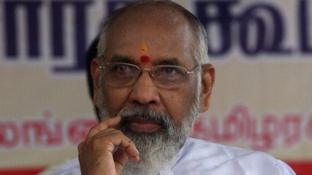 சி வி விக்னேஸ்வரன்