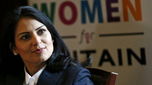 Британский министр ушла в отставку из-за тайных встреч в Израиле