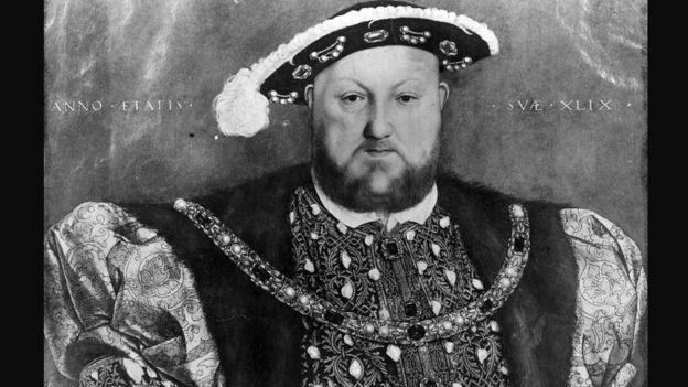 VIII Henry
