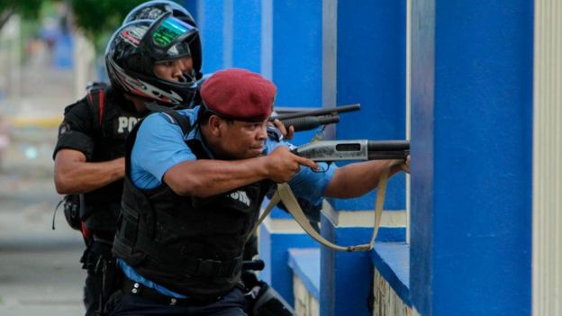 Nicaragua: sandinismo capitalista. - Página 2 _100971172_gettyimages-949148350