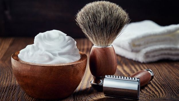 Productos para afeitar