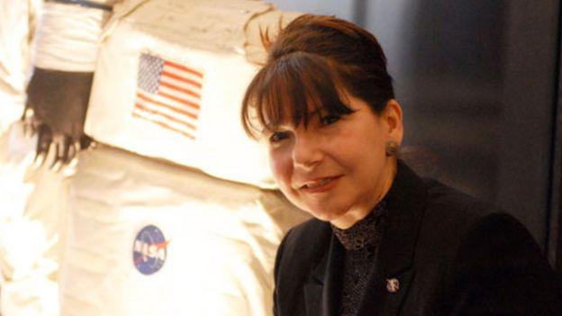 Adriana Ocampo