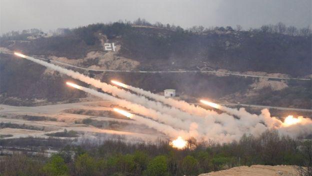 दक्षिण कोरिया