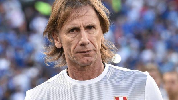 Quién es Ricardo Gareca, el argentino que provocó la salida de Perú de los mundiales