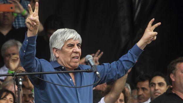 Hugo Moyani