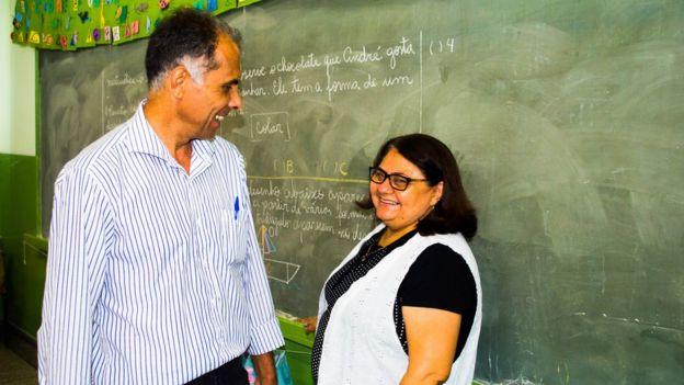 Desafio de Máximo Ribeiro agora é estimular professores