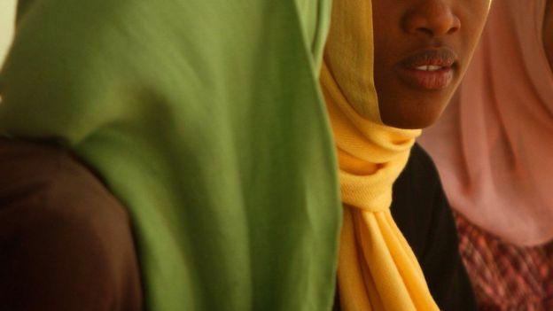عفو بین الملل می گوید این حادثه مشکل ازدواج های اجباری و ازدواج کودکان در سودان را به تصویر می کشد