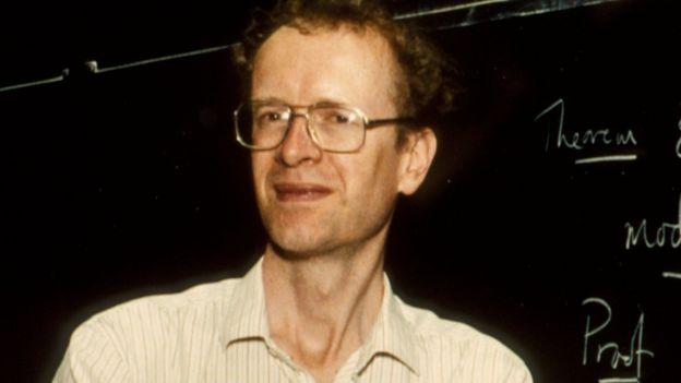 Andrew J. Wiles