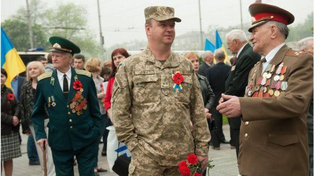 ветерани