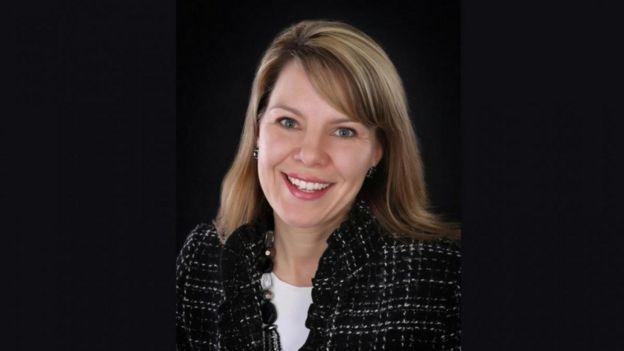 Jennifer Riordan.
