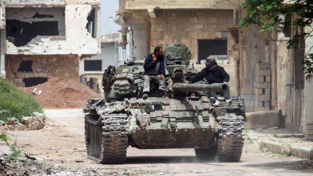 Một đợt hạn hán trầm trọng ở Syria đã khiến nhiều người, đặc biệt là thanh niên, thất nghiệp, bất mãn và tuyệt vọng, việc này có thể là một nhân tố dẫn đến cuộc nội chiến
