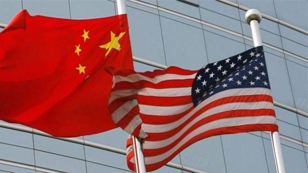 امریکہ چین