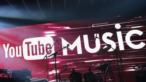 Youtube music announced for may launch stopboris Image collections