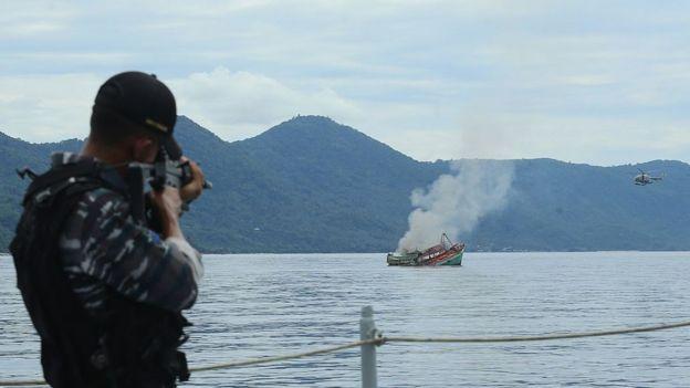 hối lộ, Malaysia, ngư dân Việt Nam
