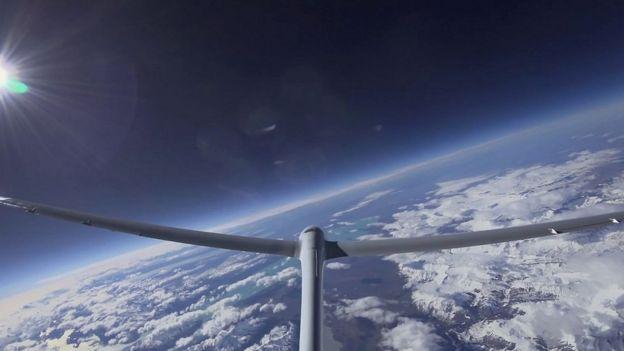 الطائرة الشراعية بيرلان 2