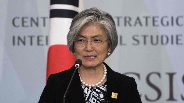کره جنوبی از آمریکا خواست مانع از افزایش تنش با کره شمالی شود