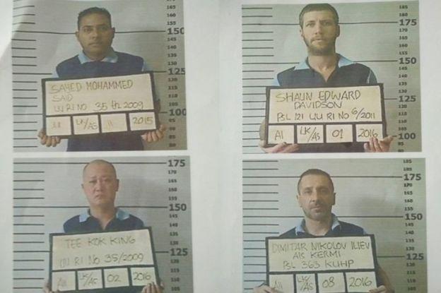 96544313 e25618a7 4a04 4ed9 bce5 d2b7597abc07 - O fugitivo que usa o Facebook para se gabar após escapar da prisão