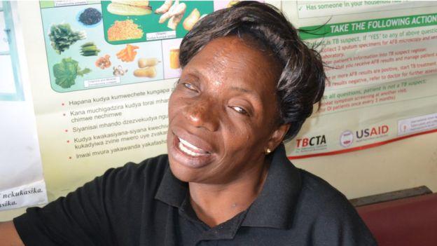 Phyllis Muloyi