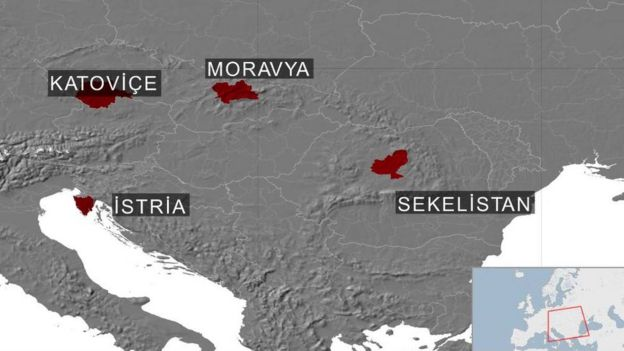 Doğu Avrupa