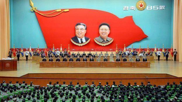 World Politics concerning the Asian region _95775223_b0190efa-46f5-40be-9a9f-a6d2a025c99d