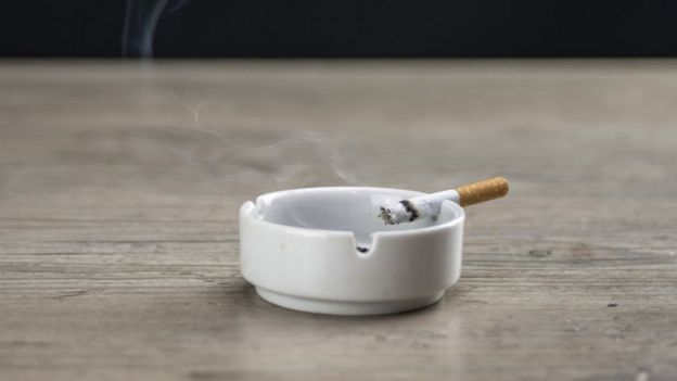 """سيجارة واحدة يوميا """"تزيد مخاطر الإصابة بأمراض القلب والسكتة الدماغية"""""""