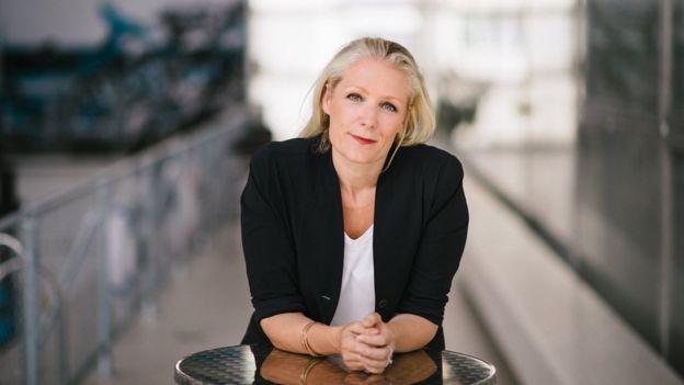 Sofia Wingren