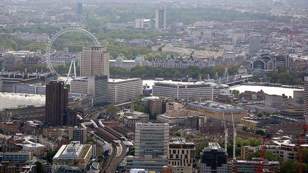 Cidade de Londres