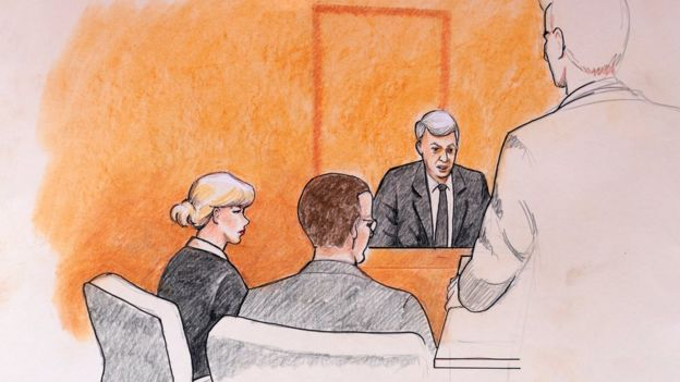 Mueller on the stand