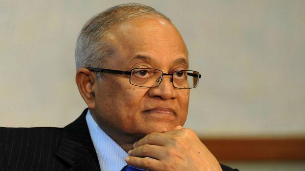 Abdul Gayoom